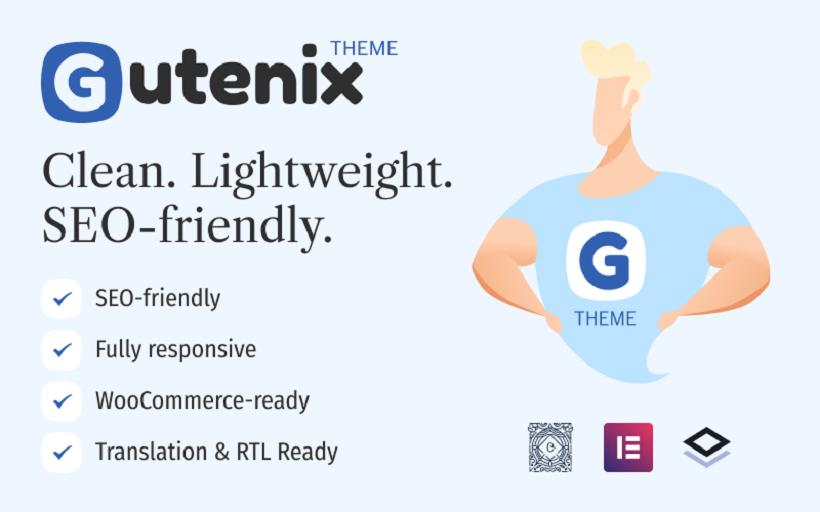 Gutenix-theme