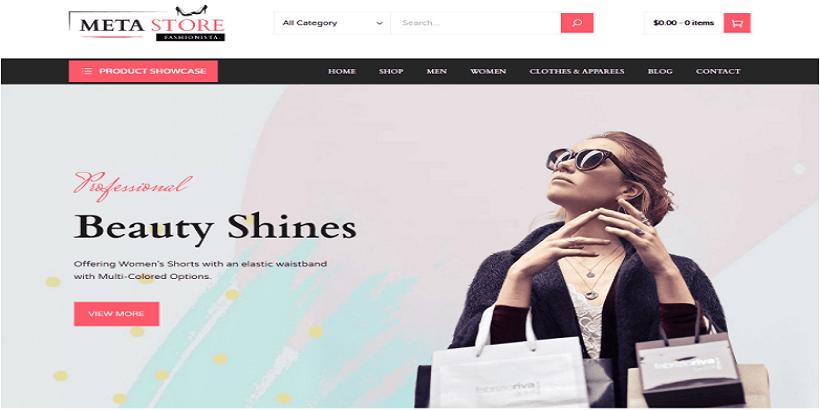 Meta-Store-25+Best-Free-WooCommerce-Themes-for-WordPress-2020