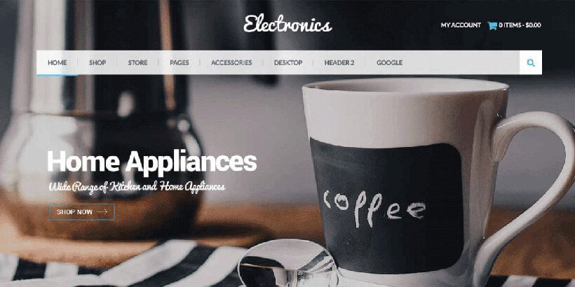eezystore-free-woocommerce-themes