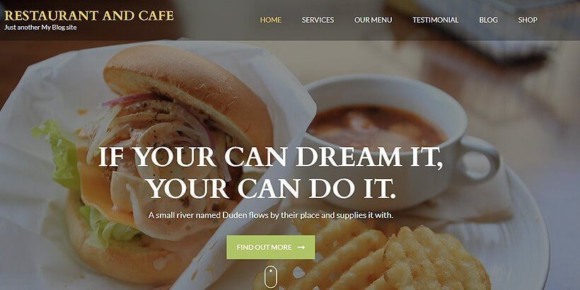 restuarant-free-wordpress-theme