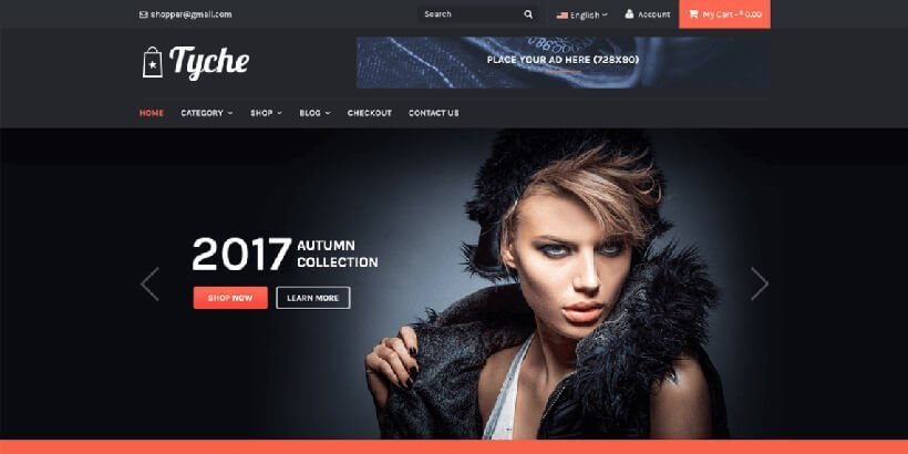 tyche-free-woocommerce-themes