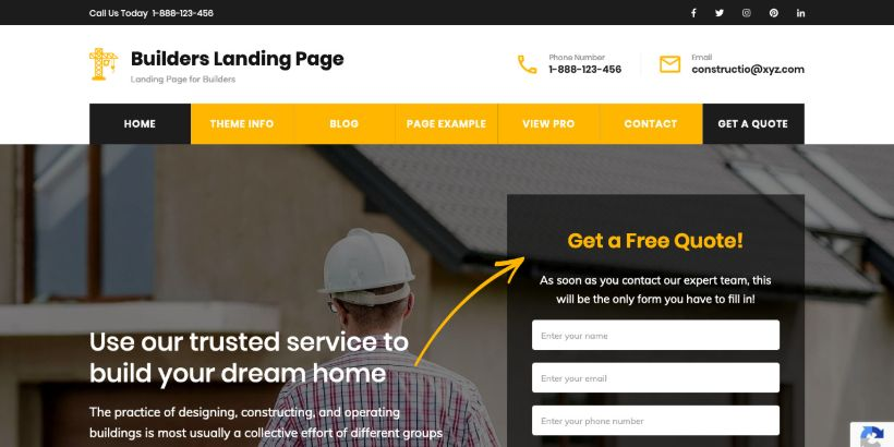 Builders-Landing-Page-WordPress-Theme