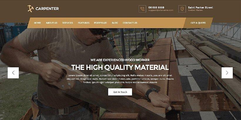 carpenter-lite-construction-company-wordpress-themes