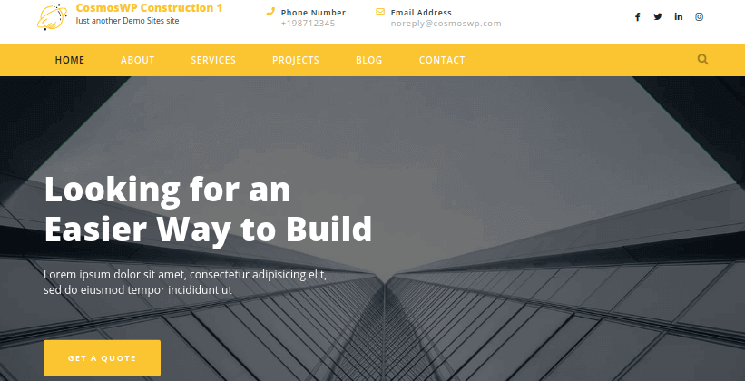 cosmoswp-construction-wordpress-theme