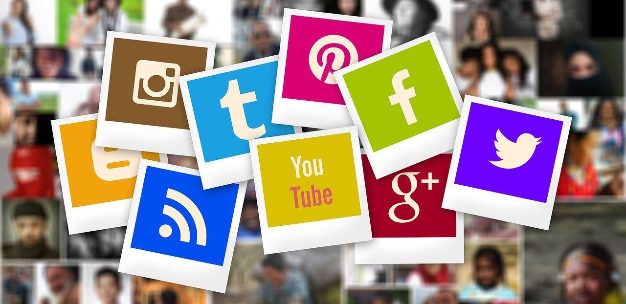 social media traffic in website