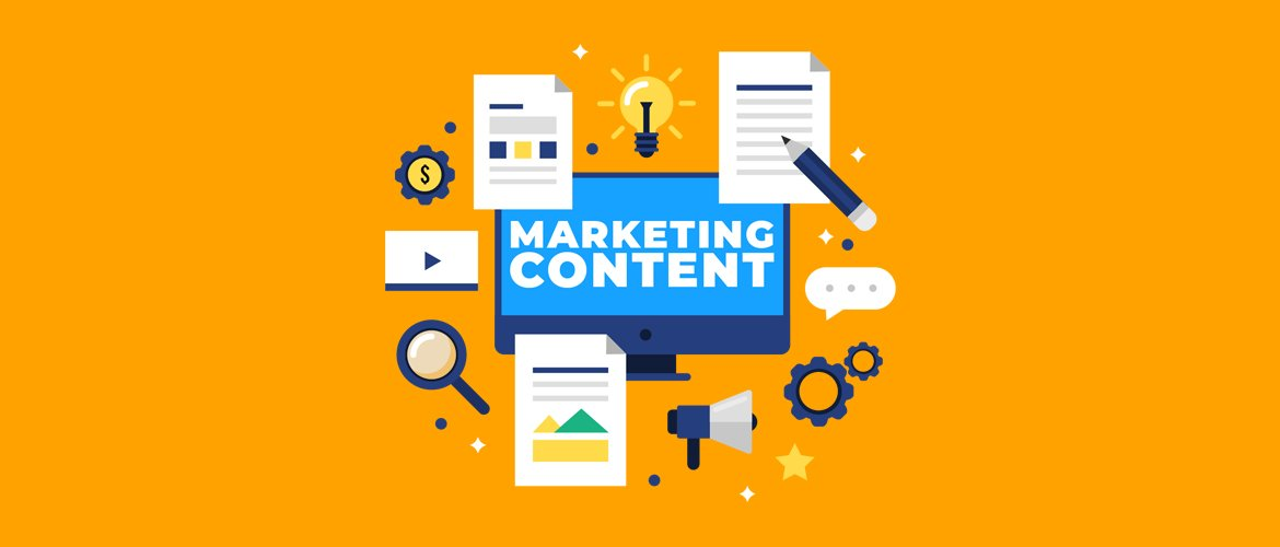 content amrketing