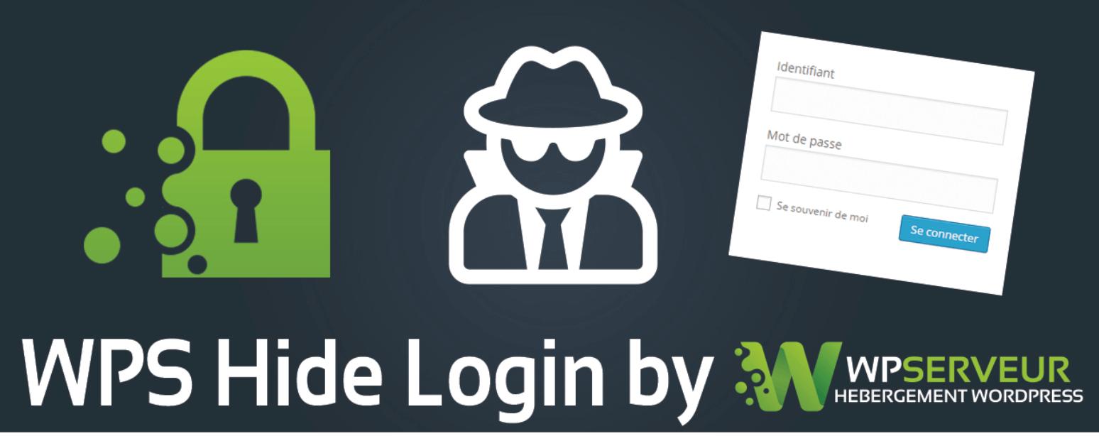 hide admin login url