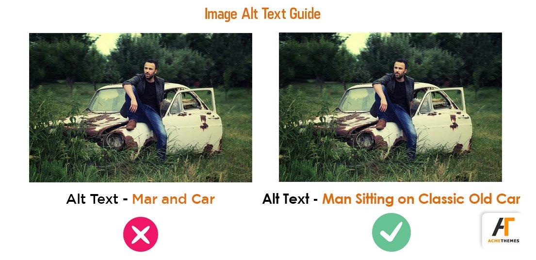 image alt guide