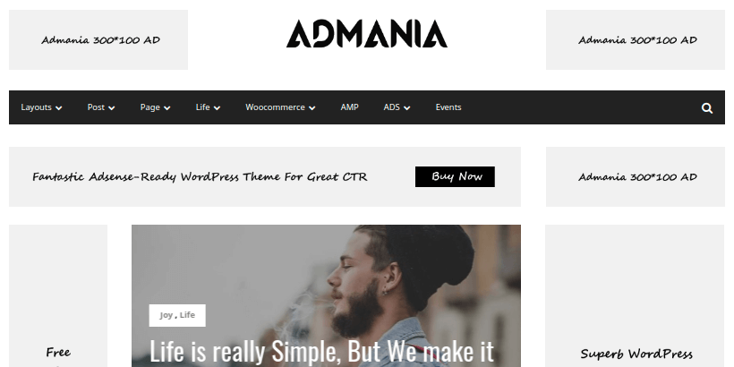 admania-google-adsense-optimized-wordpress-theme