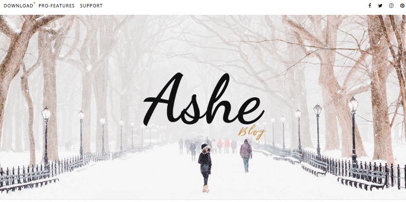 ashe-blog-free-writers-wordpess-theme