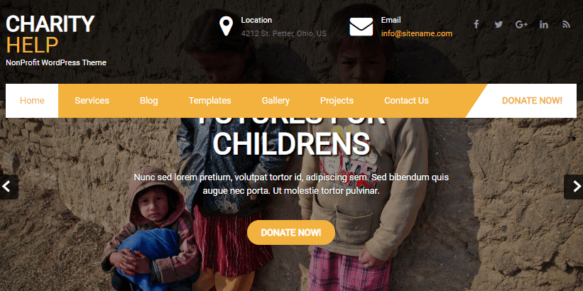 charity-help-non-profit-wordpress-theme
