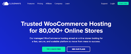cloudways-woocommerce-hosting-for-e-commerce-stores