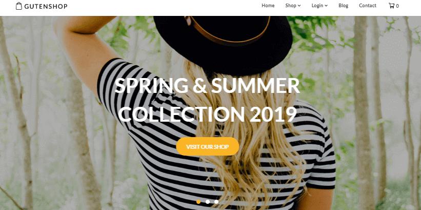 gutenshop-free-gutenberg-woocommerce-online-store-wordpress-theme