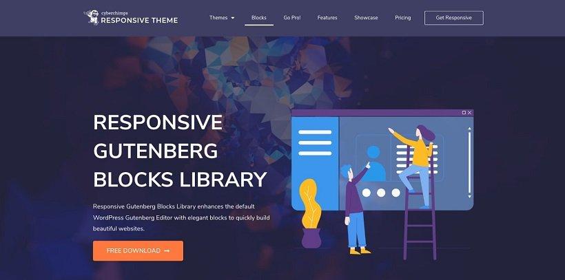 Gutenberg-Blocks-Library-Responsive-Block-Editor-Addons