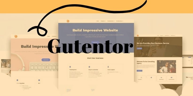 gutentor-best-gutenberg-wordpress-block-plugin