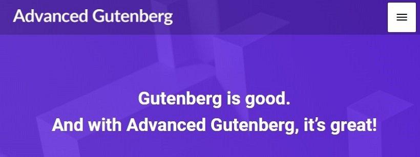 advanced-gutenberg