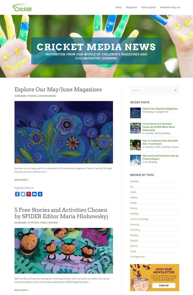 astra-magazine-and-news-website-example-cricketmedia