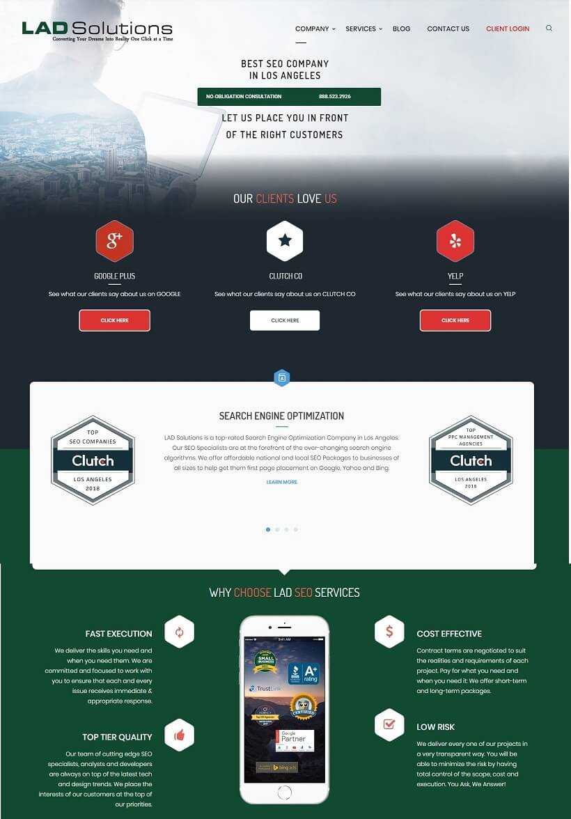 astra-website-example-lad-solutions-seo-agency-website