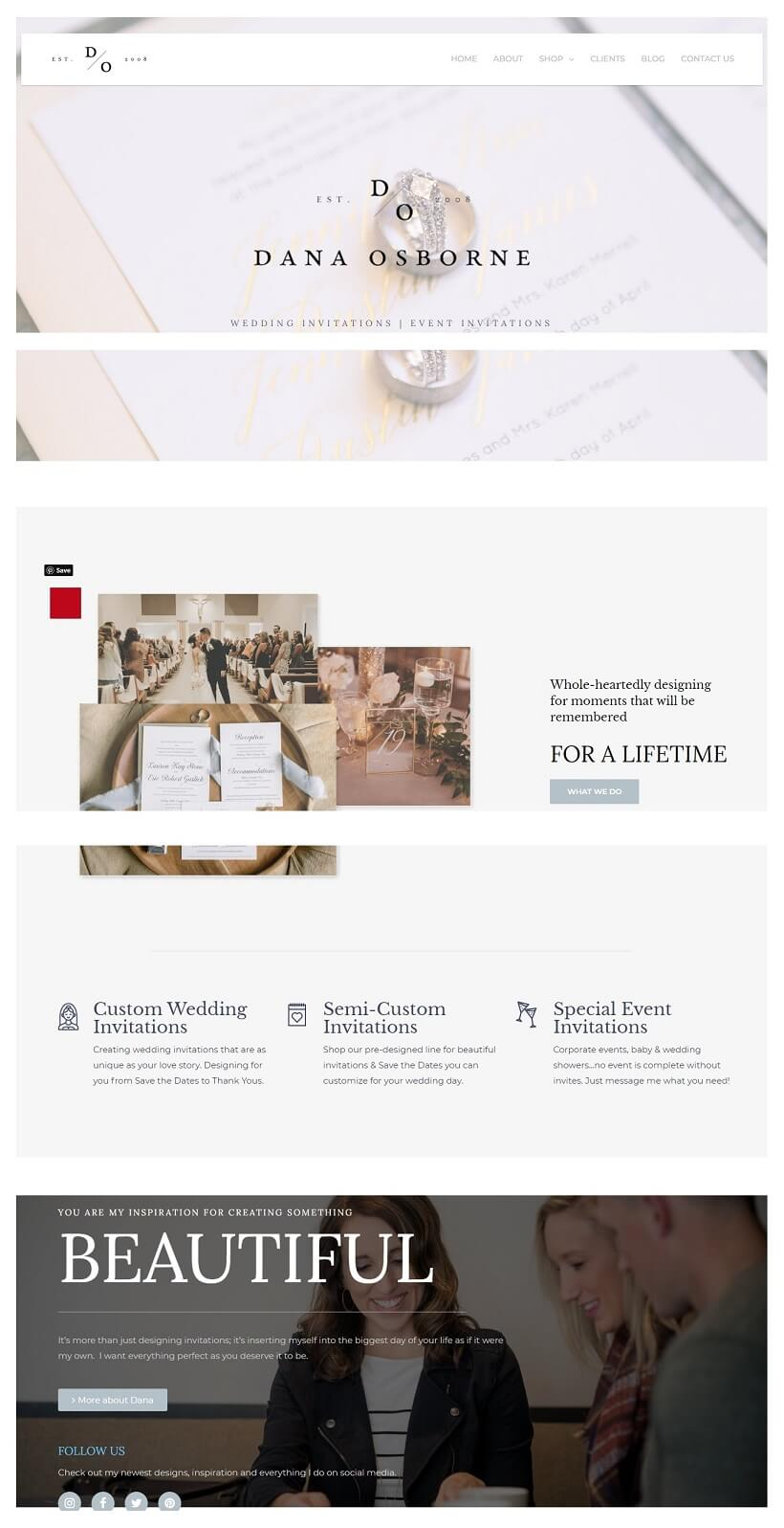 astra-wordpress-theme-event-wedding-website-example-dana-osborne-design