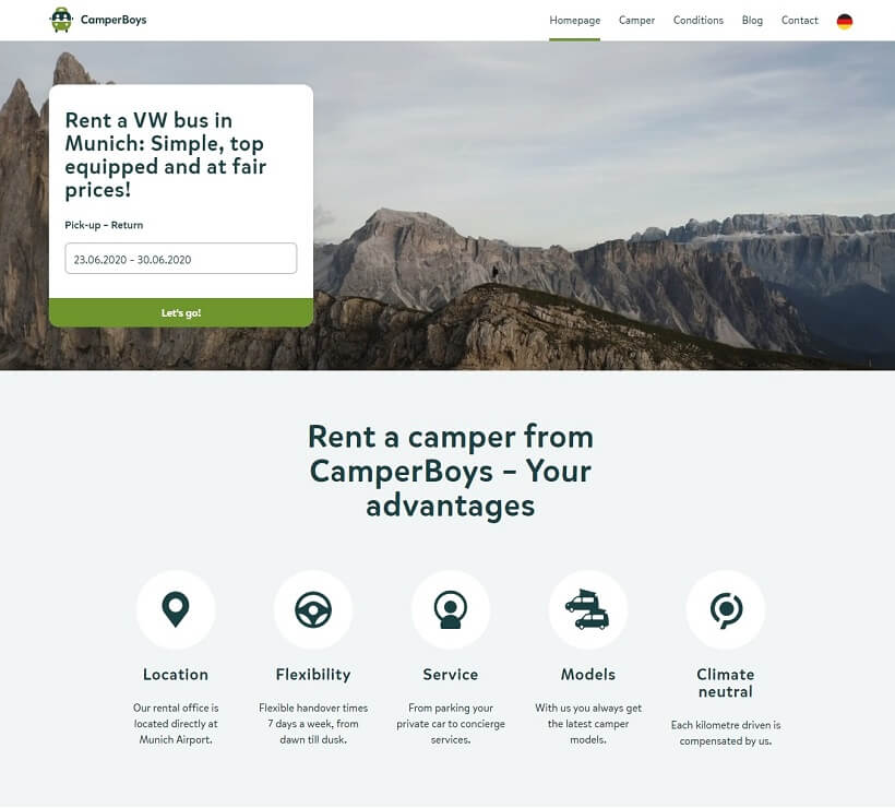 camperboys-astra-website-example