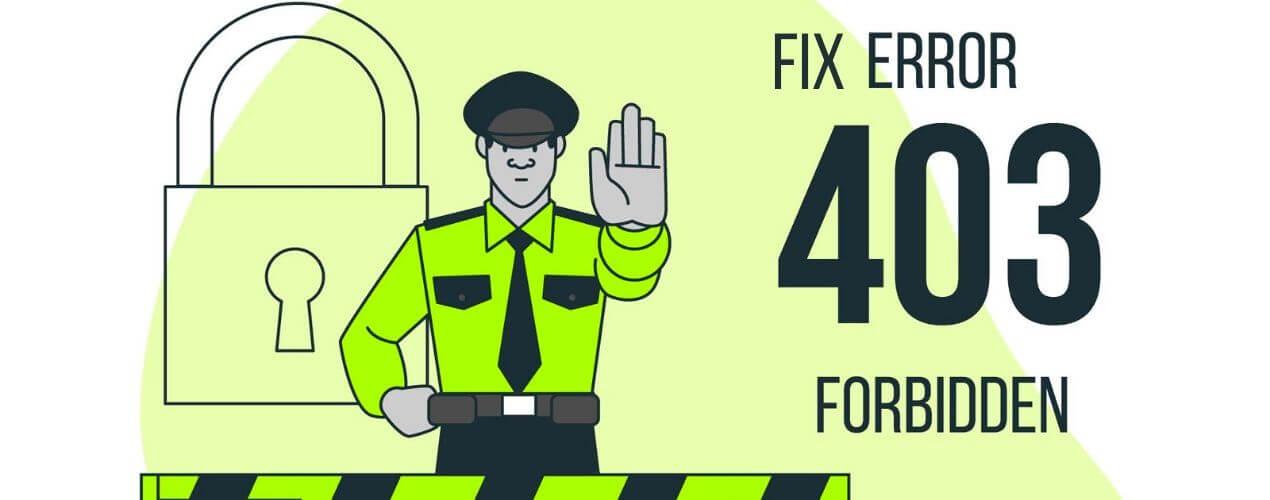 how-to-fix-403-forbidden-error-in-wordpress
