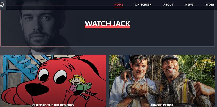 jack-whitehall-avada-theme-website