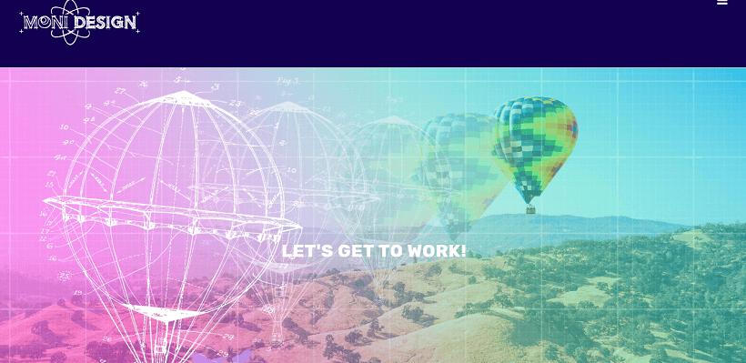 moni-design-avada-website