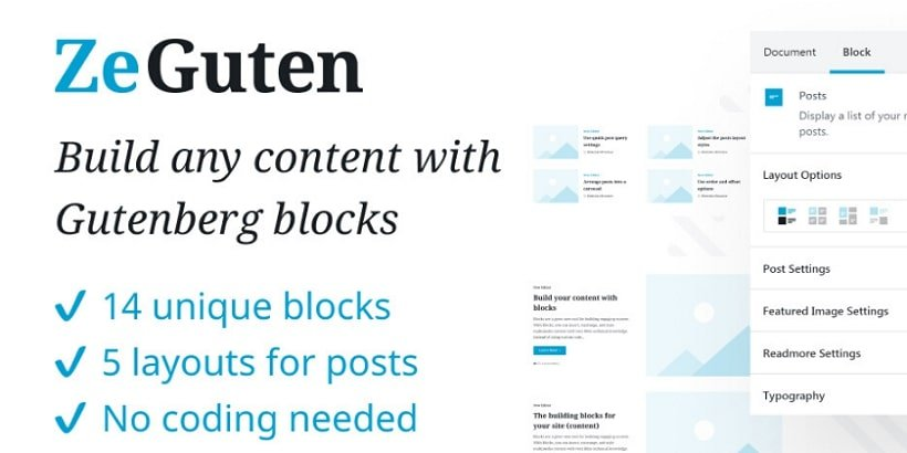 zeguten-gutenberg-wordpress-plugin