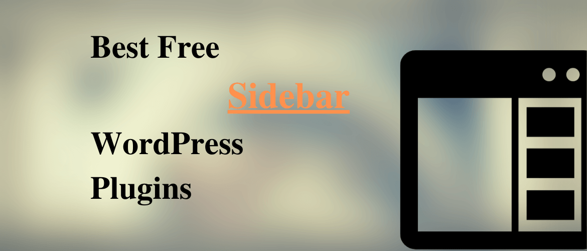Best-Free-Sidebar-WordPress-Plugins