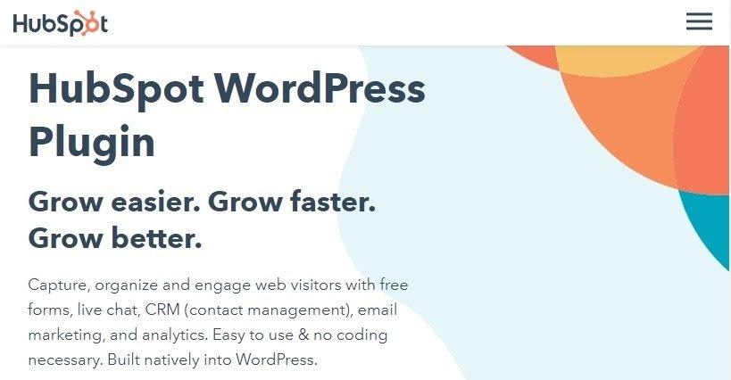 hubspost-crm-email-marketing-live-chat-wordpress-plugin