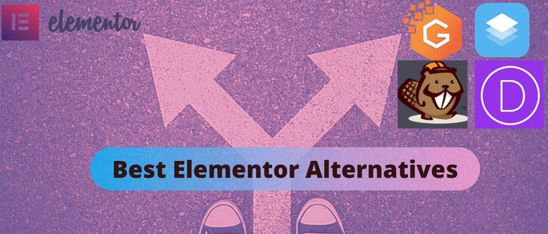 Best-Elementor-Alternatives