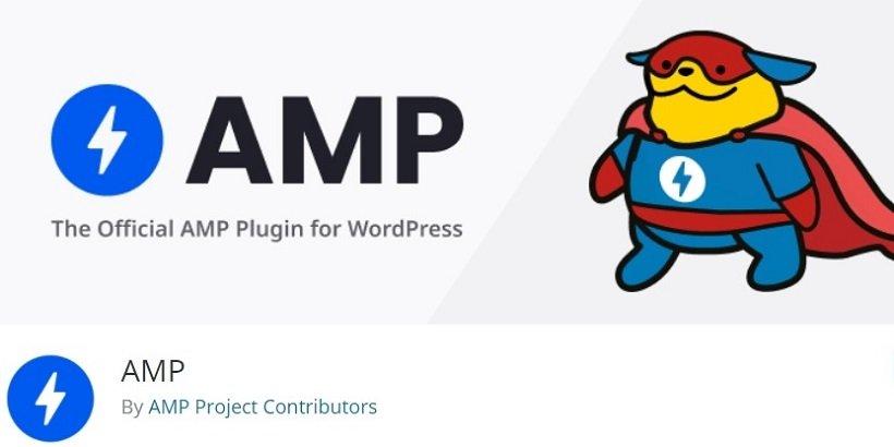 AMP-free-WordPress-plugins