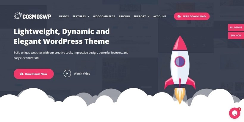 cosmoswp-free-wordpress-theme-with-slider