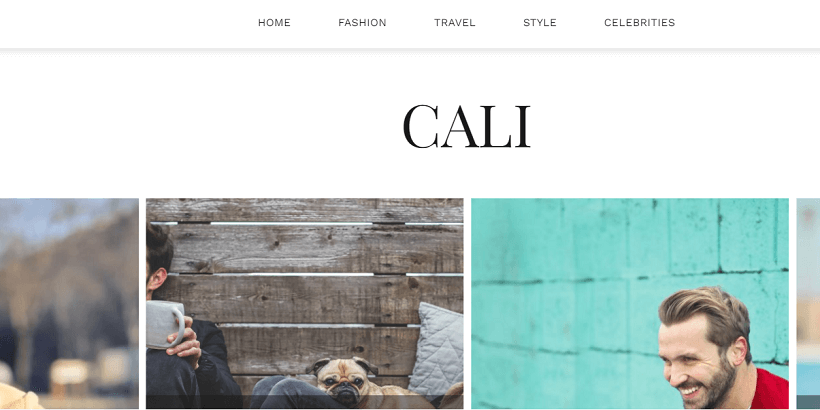 Cali-Free-WordPress-Theme-for-Personal-Blog