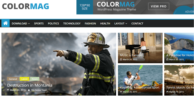 Colormag-Free-WordPress-Theme-for-Personal-theme