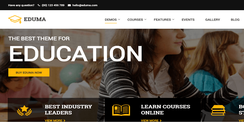 Education-WP-Best-WordPress-Theme-for-online-courses