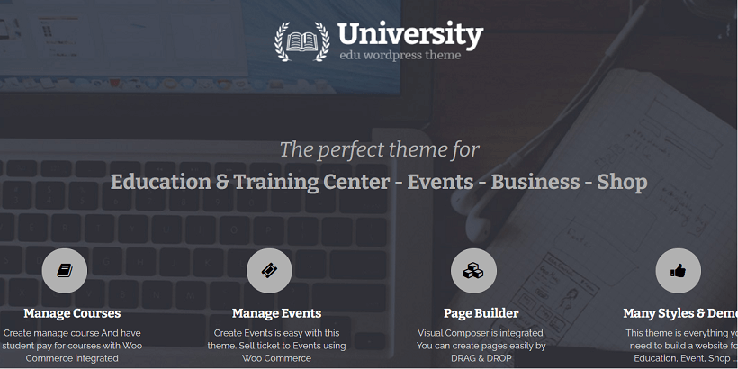 University-Best-WordPress-Theme-for-online-courses