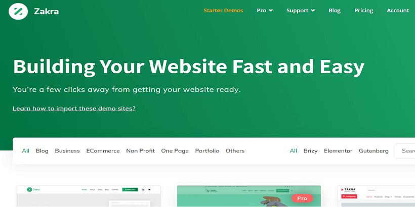 Zakara-Free-WordPress-theme-for-Personal-Blog