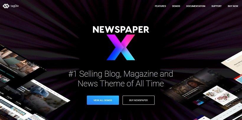 newspaper-wordpress-theme-for-tech-blogs