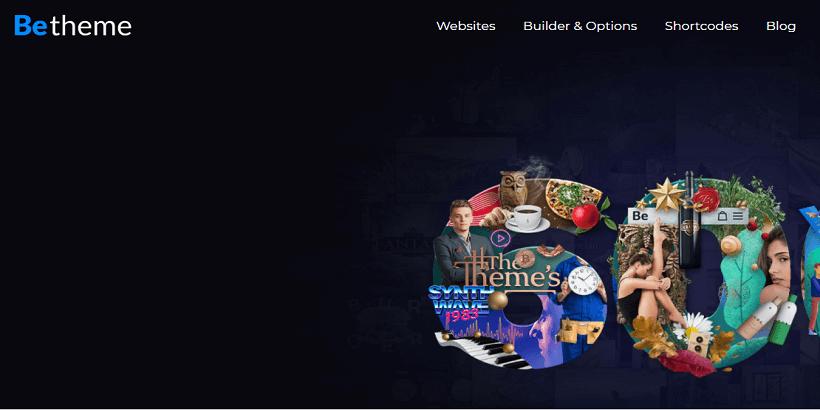 BeTheme-best-wordpress-theme-for-weeding-sites