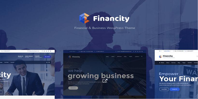 Financity-Best-WordPress-theme-for-finance-blog