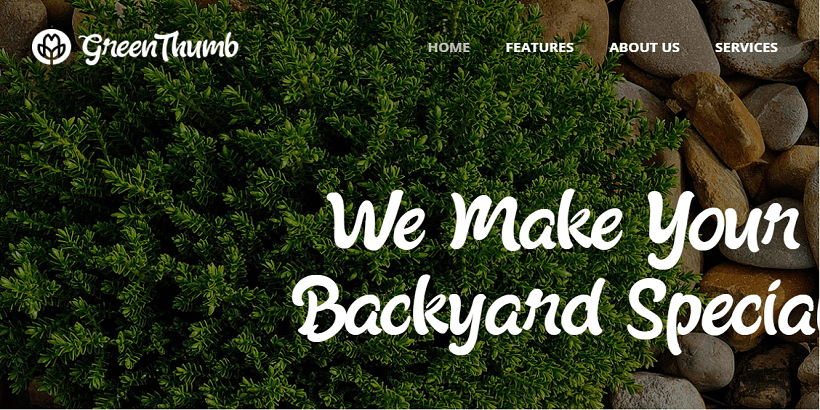 Green-thumb-best-wordpress-themes-for-gardening-and-landscaping-businesses