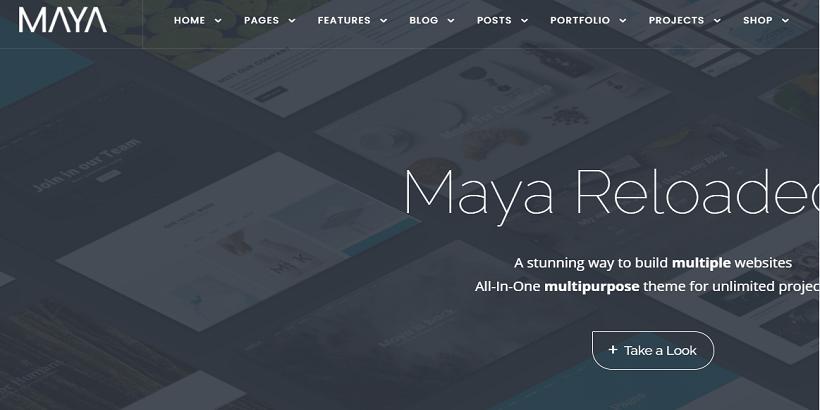 Maya-best-wordpress-theme-for-weeding-sites