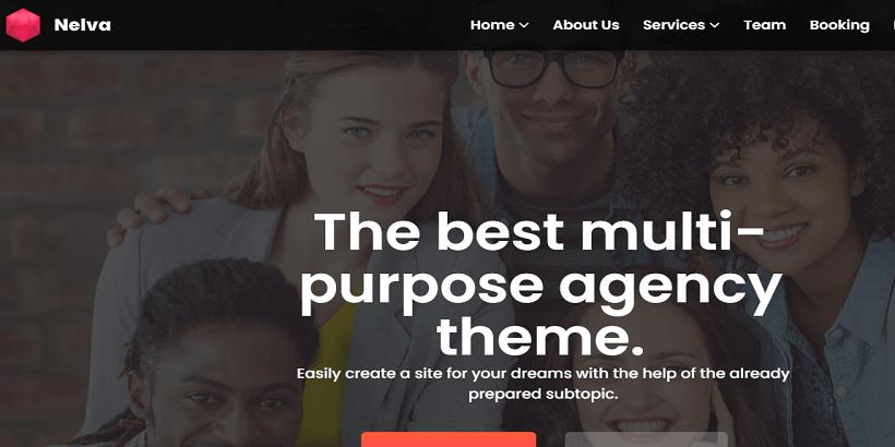 Nelva-best-WordPress-theme-for-financial-blogs