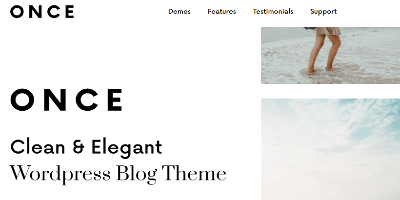 Once-Best-WordPress-theme-for-parenting-blogs