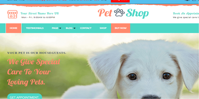 Advance-Pet-Care-Best-WordPress-theme-for-pet-and-animal-blog