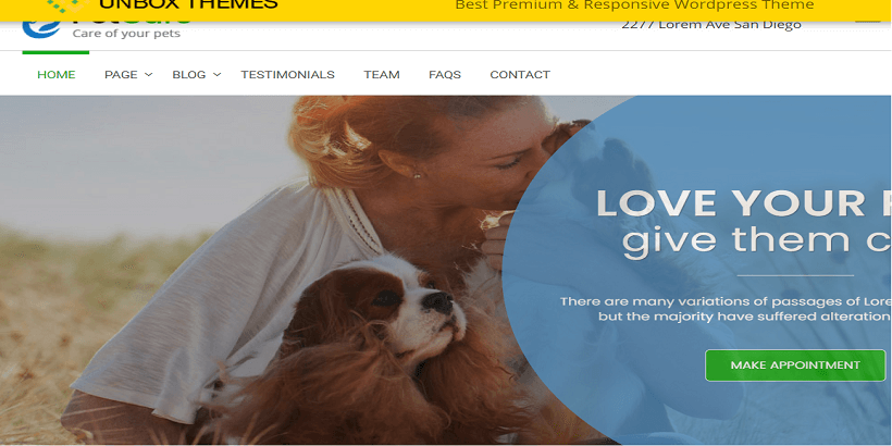 PetCare-Clinic-best-wordpress-theme-for-pet-and-animal-blog