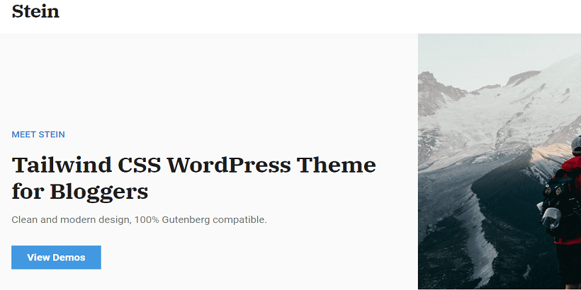Stein-Best-WordPress-themes-for-parenting-blogs