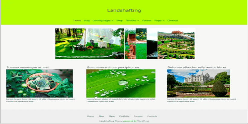 Landshafting-best-wordpress-themes-for-gardening-and-landscaping-businesses