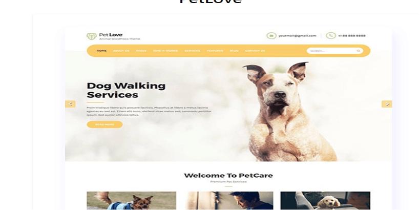 Petlove-best-wordpress-theme-for-pet-and-animal-blog